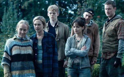 THE RAIN   A série da Netflix te convenceu no final da primeira temporada?