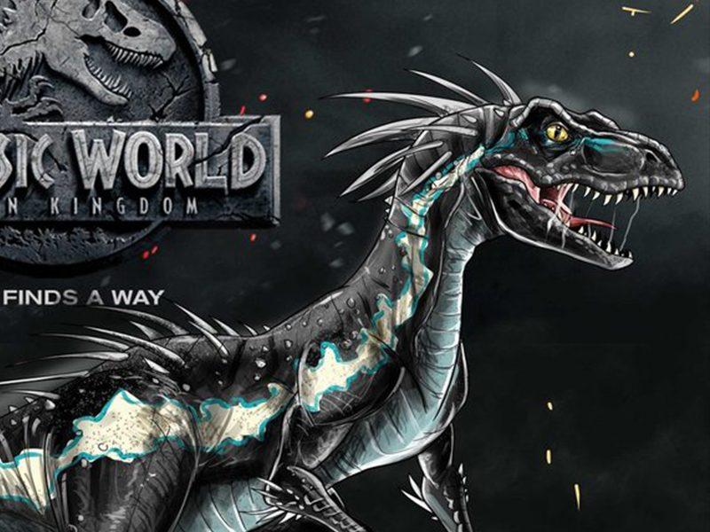 JURASSIC WORLD | Dinossauros são uma arma no novo trailer!