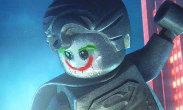 LEGO DC SUPER VILLANS | O jogo dos vilões da DC Comics está chegando!