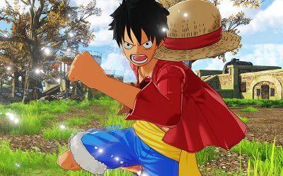 ONE PIECE: WORLD SEEKER | Luffy e os piratas estão chegando para os consoles!