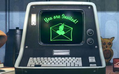 FALLOUT 76 | Depois de uma transmissão bizarra, Bethesda anuncia novo jogo!