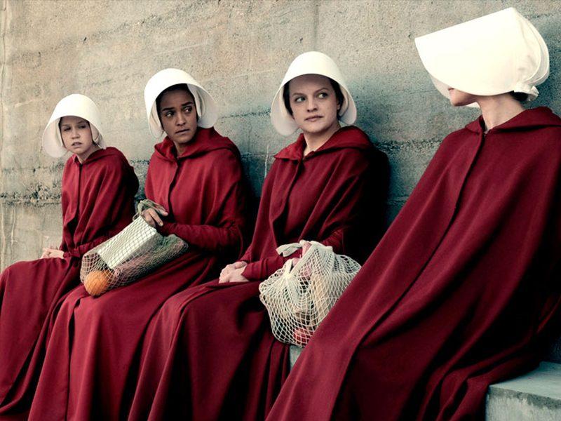 THE HANDMAID'S TALE | 38 curiosidades incríveis sobre a série!