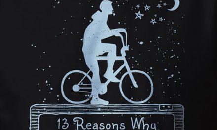 13 REASONS WHY | Entenda o significado dos desenhos na abertura!