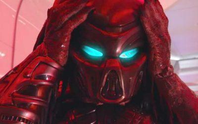 O PREDADOR | Monstro contra monstro no trailer final do filme!