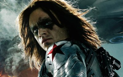 CCXP | O Soldado Invernal, Sebastian Stan, está confirmado na maior Comic Con do mundo!