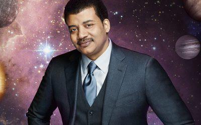 COSMOS   Neil deGrasse Tyson te chama para o universo do conhecimento!