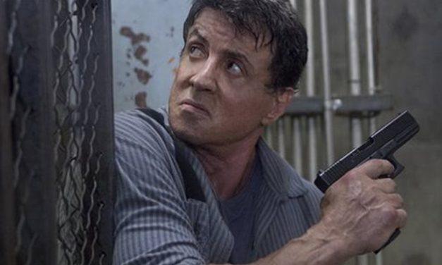 ROTA DE FUGA 2 | Escapar uma vez é fácil, mas Stallone vai fazer de novo!