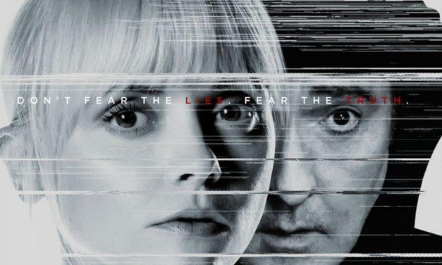 DISTORTED | Enxergar demais é um problema em trailer do filme!