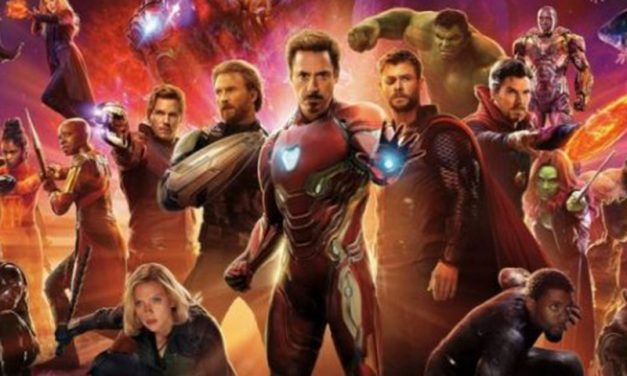 Vingadores 4 | Um novo Pantera Negra? As melhores teorias!