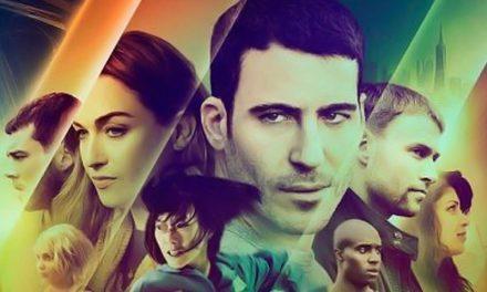 SENSE 8 | O fim da série em novo trailer do episódio especial!