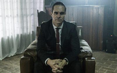 SR. ÁVILA   A última temporada da série está chegando!