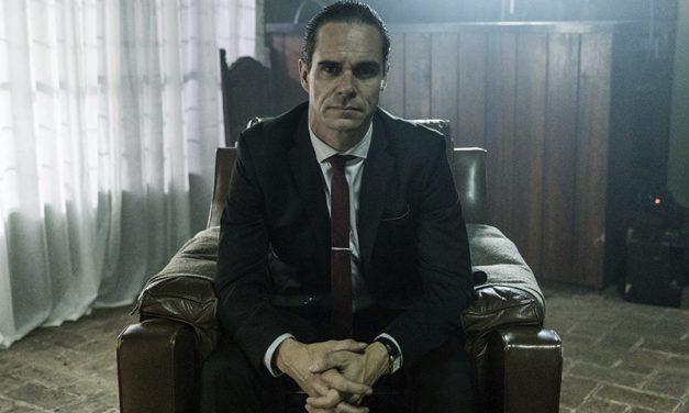 SR. ÁVILA | A última temporada da série está chegando!