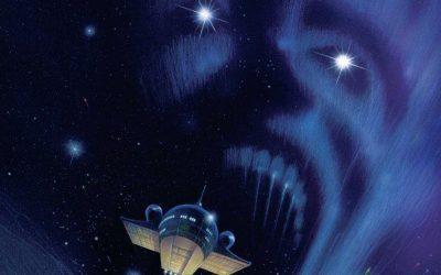 NIGTHFLYERS | Psicose no espaço de George R. R. Martin!