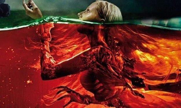 THE MERMAID | Um terror russo sobre uma sereia!