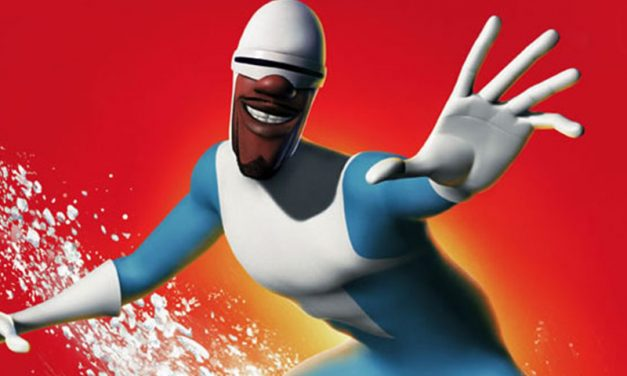 OS INCRÍVEIS | Samuel L. Jackson traz os Vingadores para o filme!