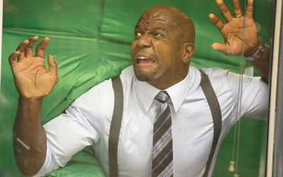 BROOKLYN NINE-NINE | Terry Crews resume a série para os preguiçosos!