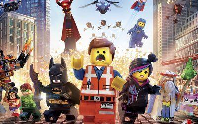THE LEGO MOVIE 2 | Muitas peças no novo poster da continuação de Uma Aventura Lego!