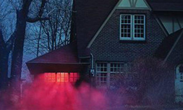 OUR HOUSE | O paranormal é real após uma acidente com os sinais!