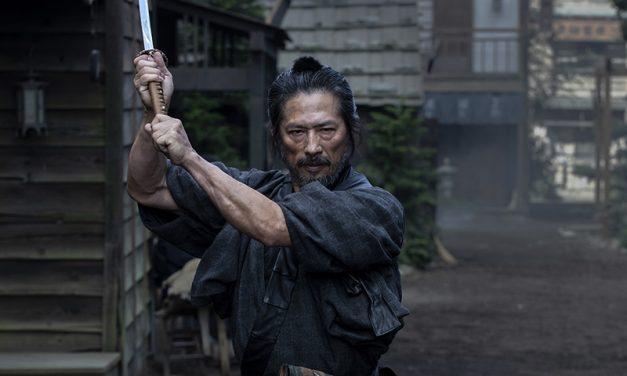 WESTWORLD   Próximo episódio promete mais do Shogun World!
