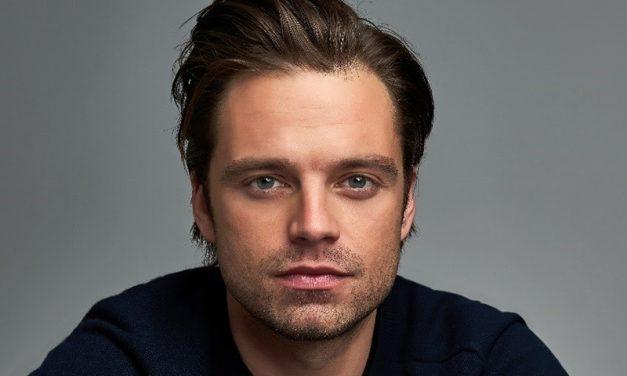 CCXP   O Soldado Invernal, Sebastian Stan, está confirmado na maior Comic Con do mundo!