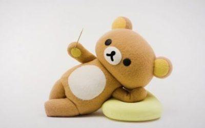 RILAKKUMA E KAORU   Mais uma série fofa da Sanrio chegando na Netflix!
