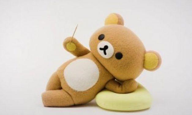 RILAKKUMA E KAORU | Mais uma série fofa da Sanrio chegando na Netflix!