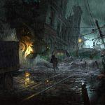 THE SINKING CITY | O universo de Lovecraft em um jogo incrível!