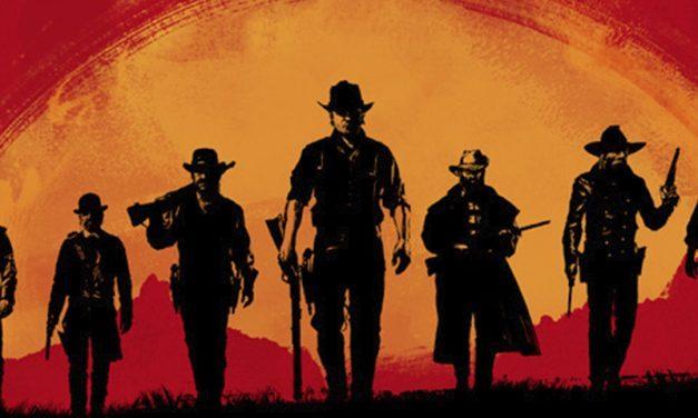 RED DEAD REDEMPTION 2 | Novo trailer do jogo da mesma produtora de GTA V!