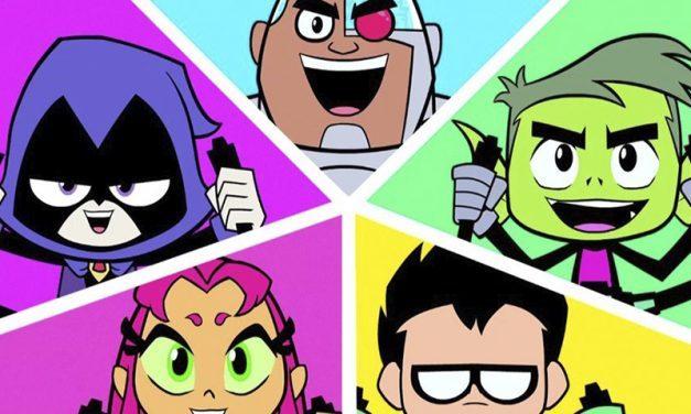 OS JOVENS TITÃS EM AÇÃO | Trailer oficial do filme mais animado e divertido da DC!