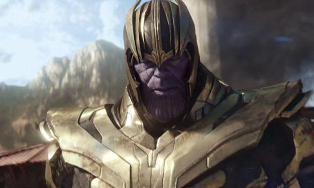 GUERRA INFINITA | Como Thanos será derrotado em Vingadores 4?