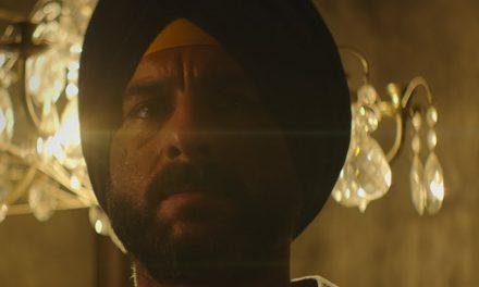 JOGOS SAGRADOS | O crime organizado da Índia, na Netflix!