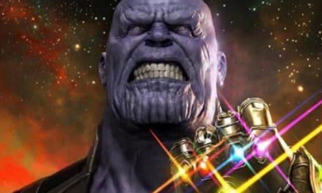GUERRA INFINITA | O US$1 bilhão mais merecido da Marvel!