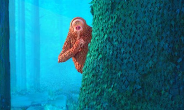 O ELO PERDIDO | Sinopse do novo filme dos animadores de Coraline!