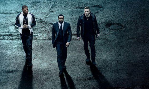 POWER | O quinto ano da série chega em julho na Fox Brasil!