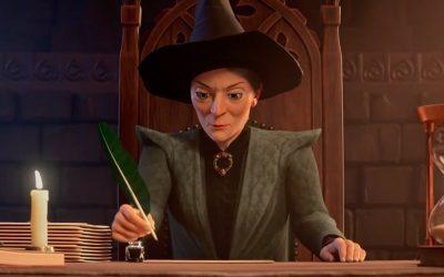 GAMES | Seja um bruxo incrível no novo jogo de Harry Potter! (RDC)