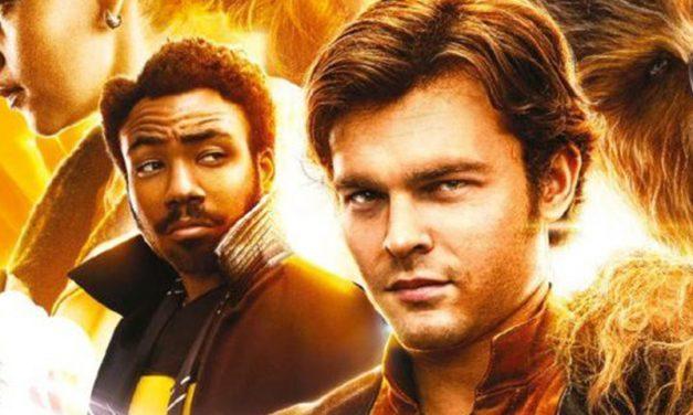 HAN SOLO | Lando e Han se conhecem em cena divulgada!