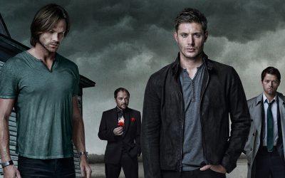 NETFLIX | Supernatural e outros títulos dirão adeus à plataforma!
