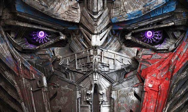 TRANSFORMERS | Relembre todos os filmes dessa franquia de robôs!