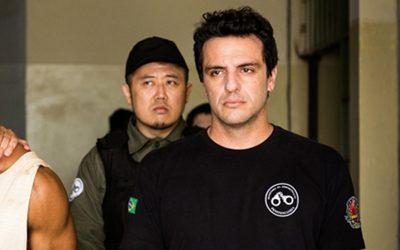 CARCEREIROS   A vida na prisão em nova série da Globo! (RDC)