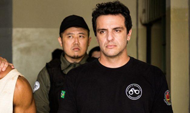 CARCEREIROS | A vida na prisão em nova série da Globo! (RDC)