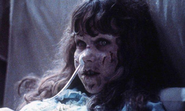 EXORCISTA | Um exorcismo real filmado pelo diretor do filme clássico!