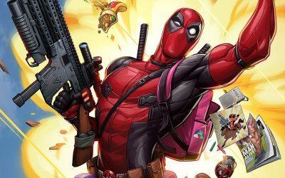 DEADPOOL 2   Em treinamento para ser um X-Men no novo comercial!