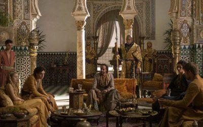 GAME OF THRONES | A casa Nymerios Martell e sua soberania sobre Dorne!