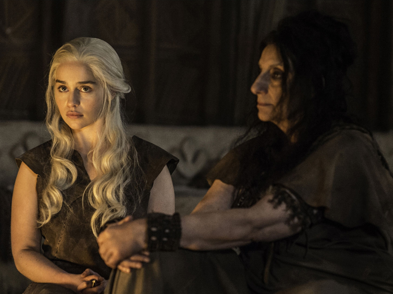 GAME OF THRONES | Expectativas e muito mais para Fire and Blood!