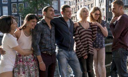 SENSE8 | Tudo o que você precisa saber sobre a série mais quente da Netflix!