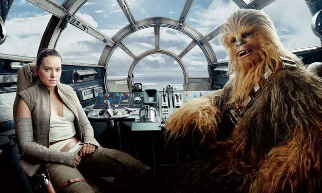 STAR WARS DAY   Disney prepara série de ações para os fãs brasileiros da saga!