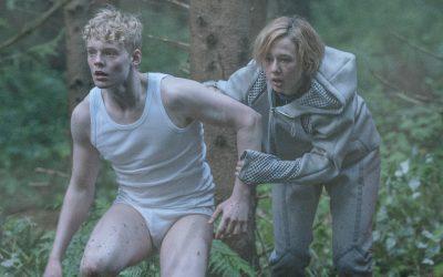 THE RAIN   A série original Netflix merece ou não sua atenção?