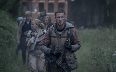 THE RAIN   Nova série pós-apocalíptica da Netflix não é uma cópia de DARK!