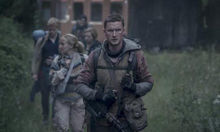 THE RAIN | Nova série pós-apocalíptica da Netflix não é uma cópia de DARK!