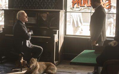 WESTWORLD | HBO libera fotos do sétimo episódio – Les Écorchés!